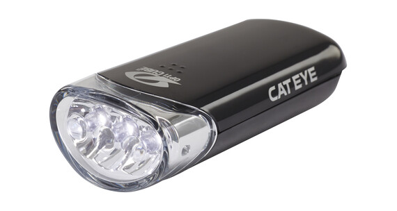 CAT EYE HL-EL 135 N - Lampe avant - noir